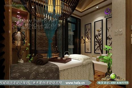 海南省海口市九重国际美容美发护肤SPA图4