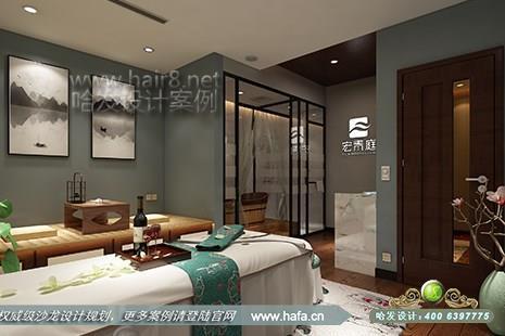 河北省沧州市宏青庭美业广场图17
