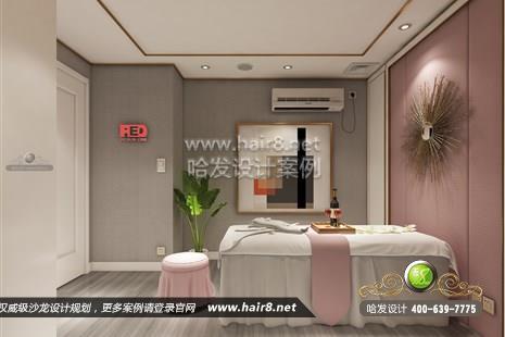 贵州省贵阳市红发廊美容美发造型SPA图7