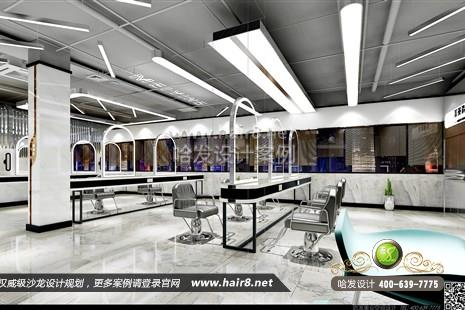 浙江省杭州市美英造型发型沙龙图5