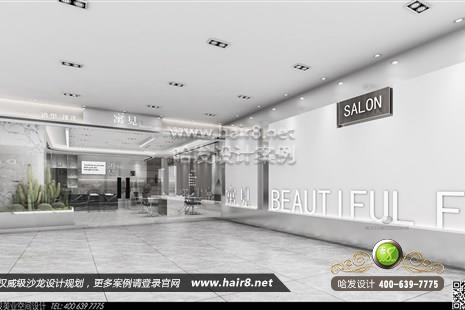 湖南省长沙市寓见造型禅洗头皮发质养护图5