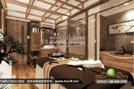 上海市时尚护肤造型Queen皮肤管理中心图4
