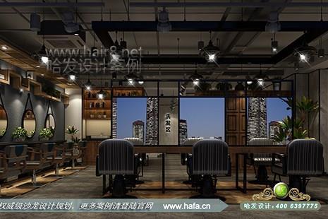 河北省石家庄市欧韵风美容美发造型沙龙图4