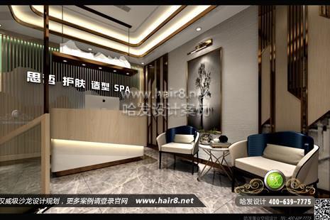 重庆市思哲护肤造型SPA图5