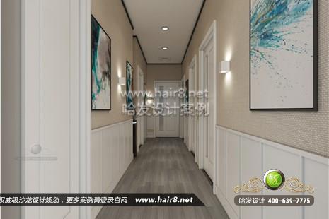 贵州省贵阳市红发廊美容美发造型SPA图5