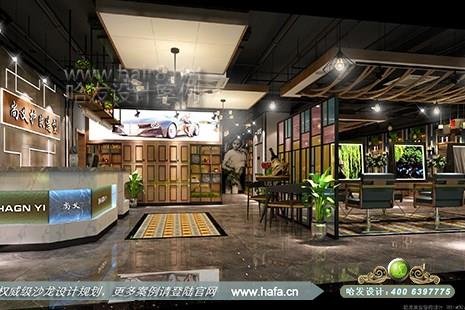 浙江省台州市尚义护肤造型图7