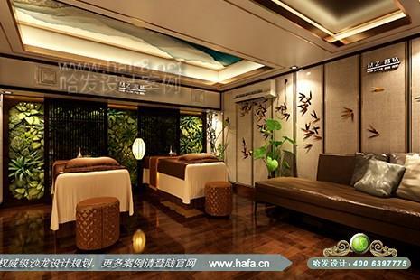 上海市MZ名钻护肤造型图3