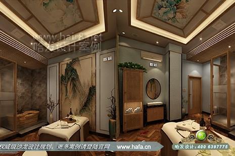 江西省宜春市新颖养生会所图4