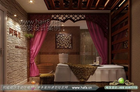 江苏省常州市阿玛尼美容美发形象设计中心