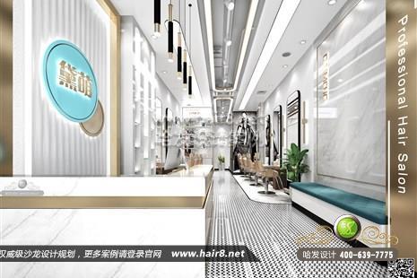 江西省南昌市黛萌HAIR SALON图1