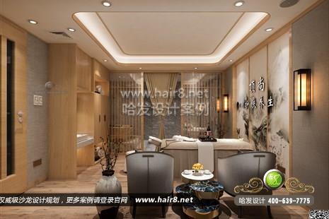 上海市顶尚护肤造型图5