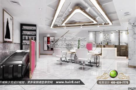 安徽省滁州市巨帝美业GT Hair salon图1