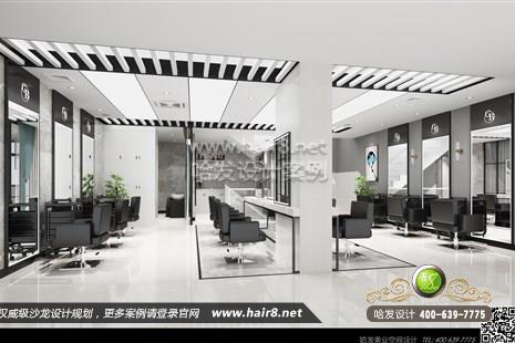 江苏省南京市古贝造型专业沙龙华仔特约图6