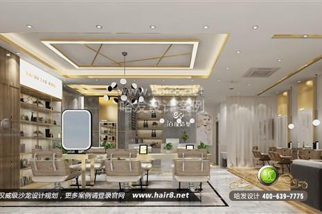 广东省中山市百度造型美发沙龙图7