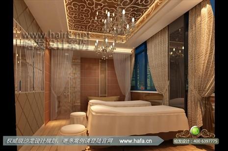 上海市装饰装仹cc�/&_上海市精致温馨美容院