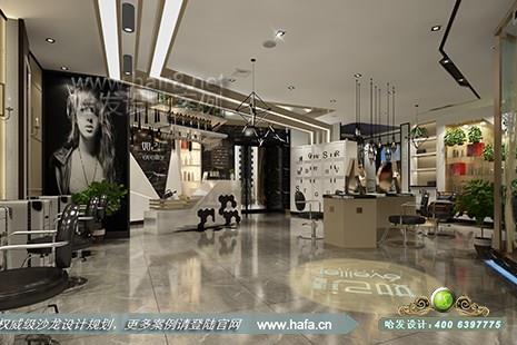 湖北省武汉市如己造型图1