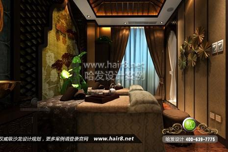 湖北省武汉市香格拉.暖阁安全美颜护肤管理图3
