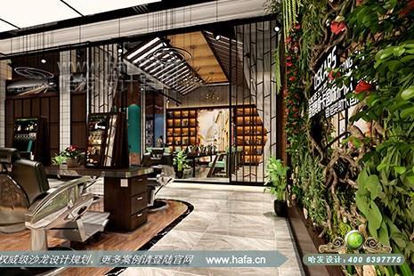 云南省昆明市香港奥斯卡国际护肤造型养生会所图6