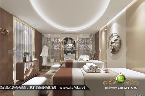 浙江省台州市一生美SPA美容美体连锁美业图5