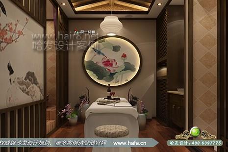 广东省东莞市第一频道美业连锁图6