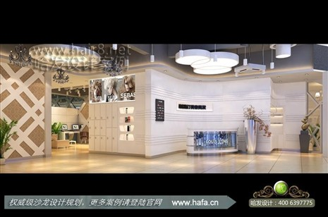 江苏省南京市LOUIS STING BEAUTY SALON图2