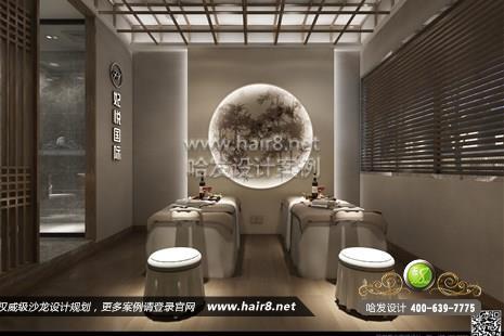江苏省常州市妃悦国际美容养生潮沙龙图3