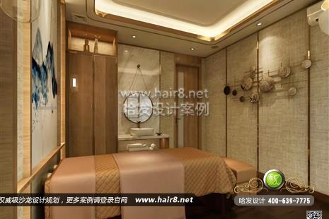 安徽省滁州市雅尚丽美业美容美发护肤SPA图6