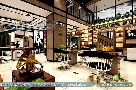 广东省中山市坦洲尚艺美容护肤造型图3