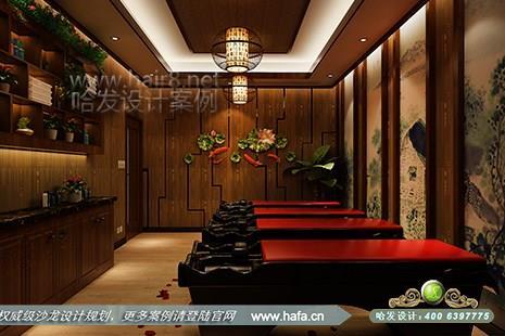 小餐馆内部装修设计图展示