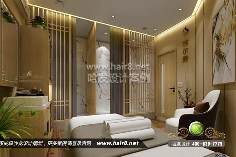 上海市首尔 · 秀护肤造型养生SPA图8