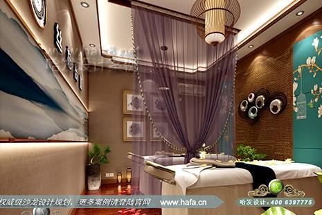 广东省广州市丝誉尚咖美容美发养生连锁图2