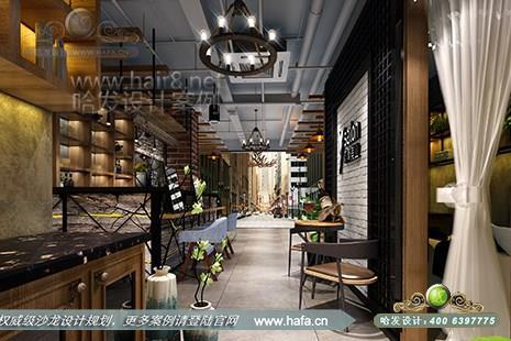 上海市燕青造型护肤造型养生图5