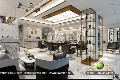 浙江省杭州市蔓都美容护肤造型SPA图1
