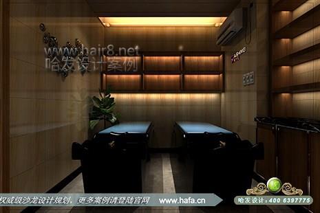 广东省揭阳市爱师美美容美发护肤SPA图5