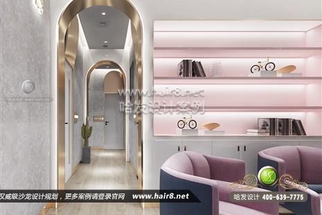 安徽省合肥市沐熙护肤造型美容美发养生图4