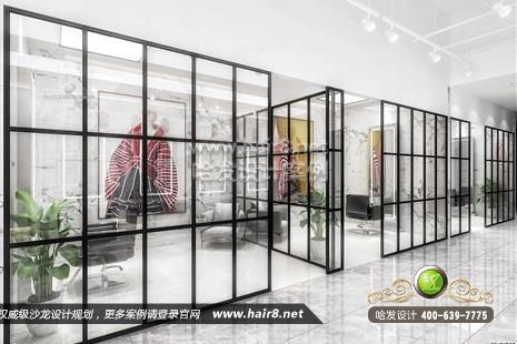 广东省陆丰市SYP首艺派美发造型图2