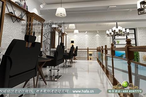 赤峰市爱丝造型专业美发沙龙图5