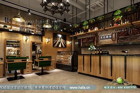 上海市匠心国际造型护肤图1