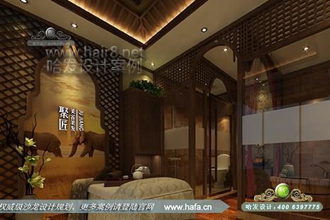 浙江省杭州市聚匠美容美发沙龙图4