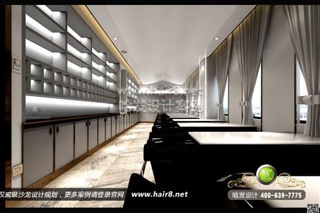 海南省海口市捌佰拌芬迪护肤造型图4