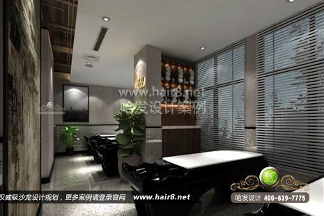 湖南省长沙市MJ造型图2