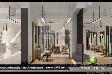 湖北省赤壁市艾丝A-star湖南卫视签约造型机构图5