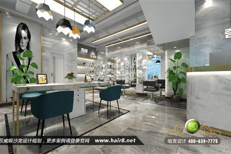 江苏省无锡市奇维造型泰洗美容养生图1