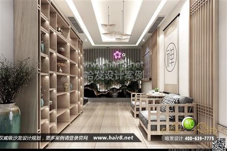 海南省海口市樱上皮肤管理中心图3