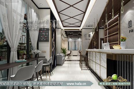 上海市铂爵美发沙龙图1