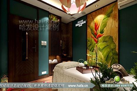 云南省昆明市香港奥斯卡国际护肤造型养生会所图3