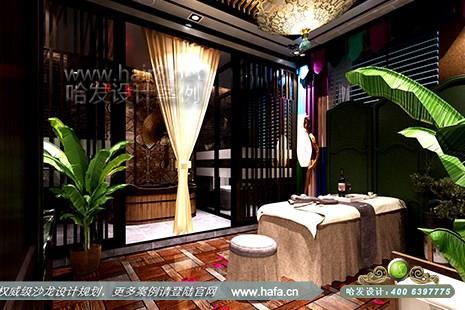 浙江省杭州市萧山向米美容美发衰老中心图4