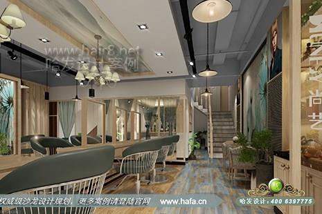 广东省广州市尚艺护肤造型图2