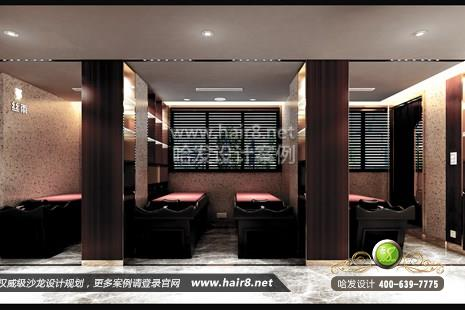 浙江省杭州市丝雨美业护肤造型图5