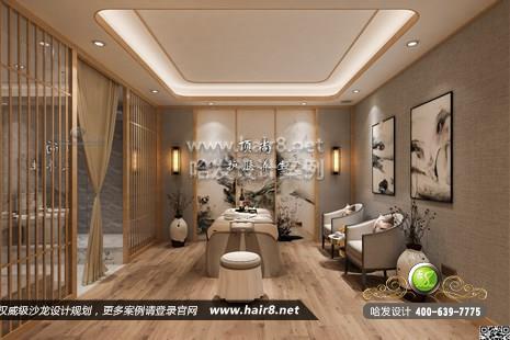 上海市顶尚护肤造型图6